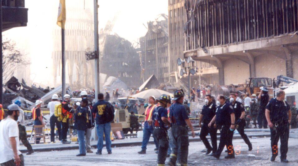 September 11 2001 3