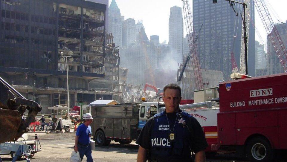September 11 2001 4