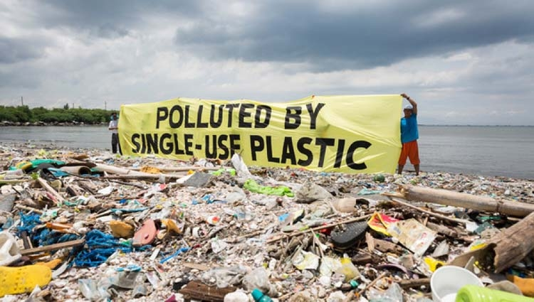 UN Plastic use threatens the world with triple planetary crisis