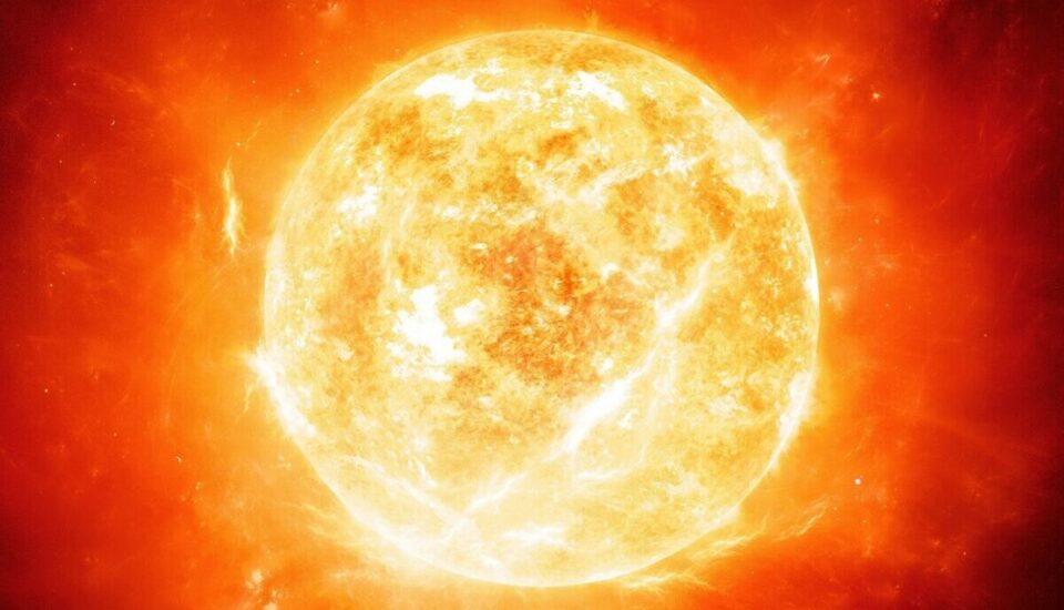 exactly how and when the Sun will die